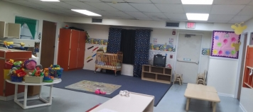 Toddlers Class